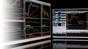 ネット証券会社のチャート機能を徹底比較、ランキング