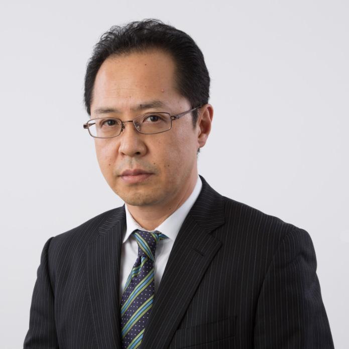 執筆者 遠藤寿保