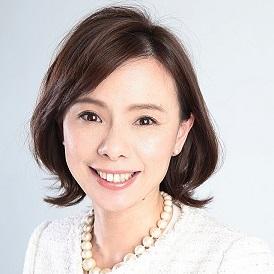 執筆者 横山利香
