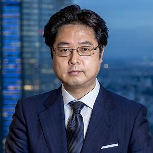 執筆者 津田隆光