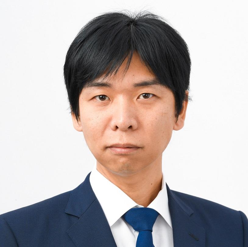 執筆者 井口 喜雄
