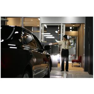 日本駐車場開発の優待イメージ